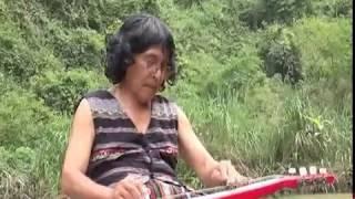 TÌNH CA TÂY NGUYÊN Hoàng Vân Guitar Hawaii CAODZAN 07DVD69