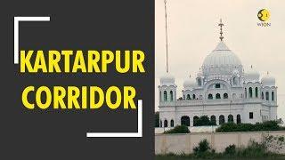 Hardeep Singh Puri reach Pakistan for Kartarpur corridor ceremony
