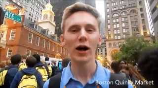 Experiencing Harvard University: The Sutton Trust US Programme