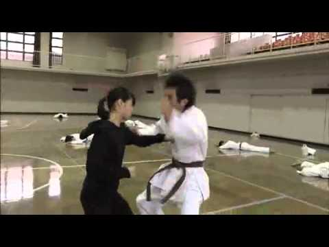 Rina Takeda & Hina Tobimatsu - YouTube