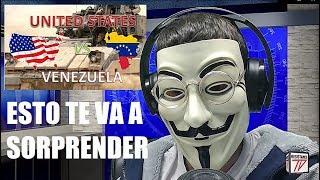 Análisis Militar, Estados Unidos contra Venezuela. ¿Quién Ganaría? (Te Sorprenderá)