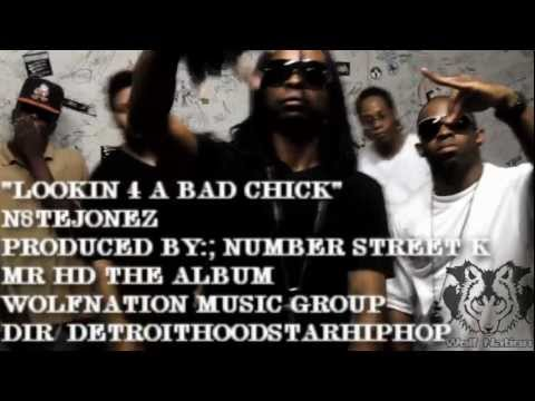 """""""BadChick"""" - N8teJonez / Produced By: Number Street K (MusicVideo)_MR HD from YouTube · Duration:  5 minutes 8 seconds"""