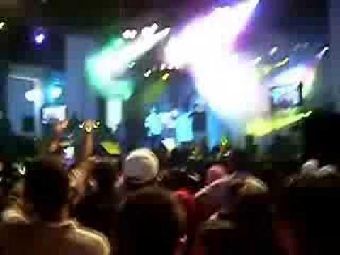 AUC Talent Show 2008
