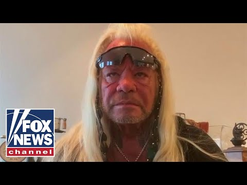 Dog the Bounty Hunter on how to make policing safer for officers, citizens