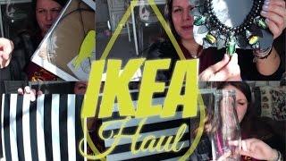 Home Decor Haul - Ikea - Yellow Obsession - Le Idee Di Berta