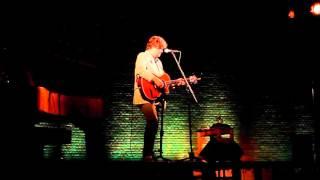 Ron Sexsmith - Live at Bochum, Christuskirche  05.11.15
