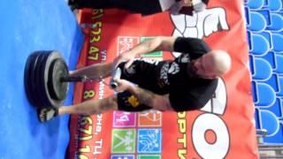 Роллинг Тандер Тяжи Чемпионат России 2013 часть 1
