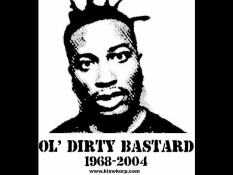 [NOT] Ol' Dirty Bastard - Put It In Your Mouth