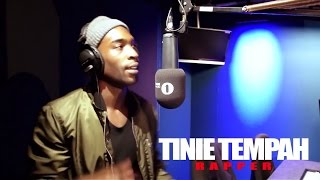 Tinie Tempah - Fire In The Booth
