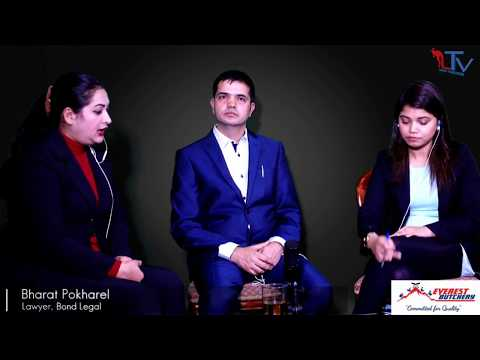 Nepali Legal issues in Australia Bharat Pokheral Lawyer, Bond Legal with Sanu & Samjana