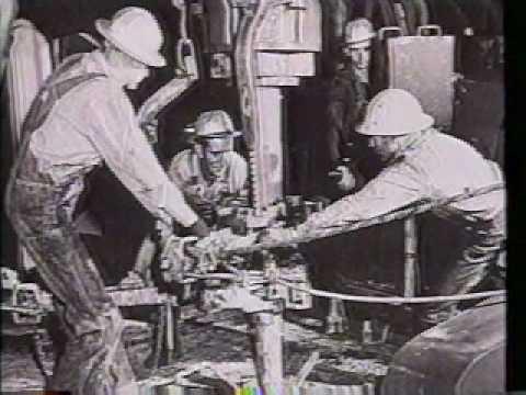 Cleveland Economic History 1