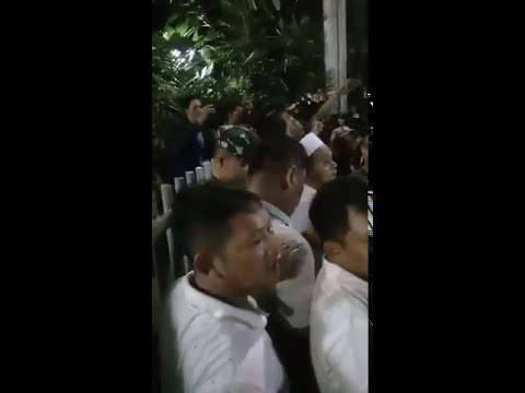 JAKARTA MOBS SIEGE YLBHI