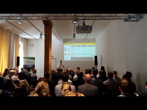 Virtuelle Realitäten in der Stadt- und Verkehrsplanung - Dimitri Ravin, Berlin Okt. 2018