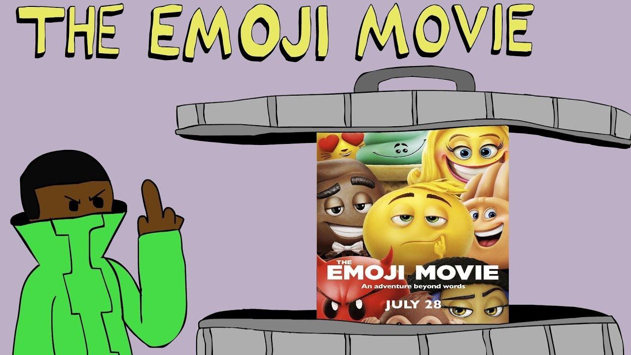 The Emoji Movie Is Trash Youtube Latest emoji news, tutorials and assistance! the emoji movie is trash