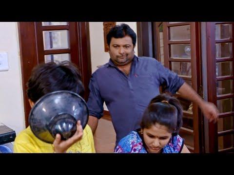 Flowers TV Uppum Mulakum Episode 510