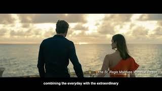 Marriott - Maldives, Paradise Awaits