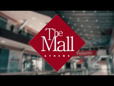 The Mall Athens Promotional Video by Katerina Soldatou