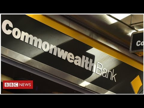 Australian bank lost data of 20m accounts