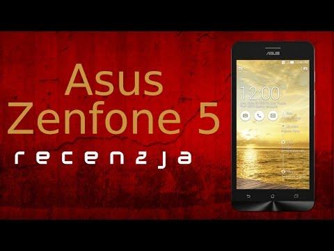 Recenzja Asus ZenFone 5 | Test PL [Mobileo #118]
