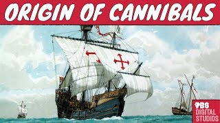 How Columbus Invented Cannibals