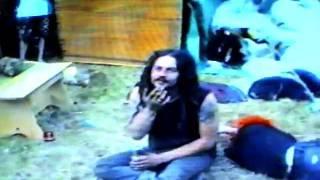 TREWORGEY TREE FAYRE 1989 festival BENIDOORM & BANJO ISLAND Part 3