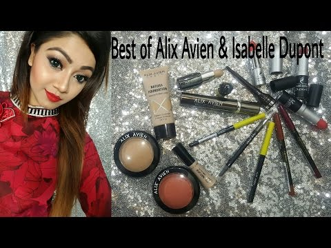 Best of Alix Avien and Isabelle Dupont - 10 Must Haves| Eid Shopping Guide 2