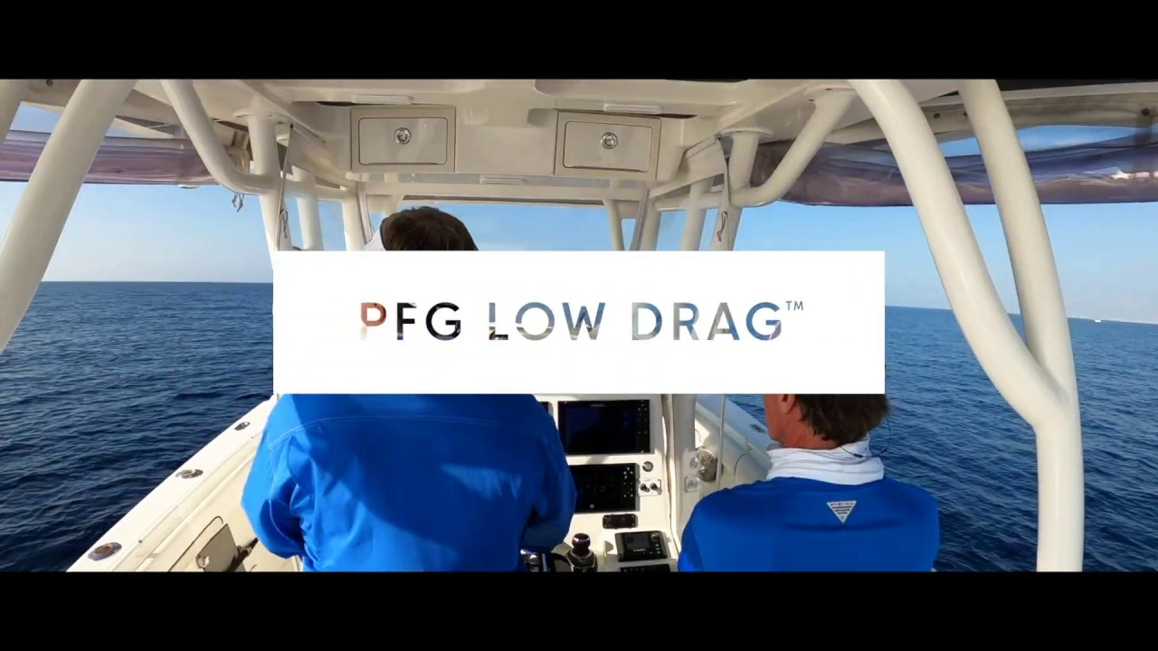 Men's Low Drag™ PFG