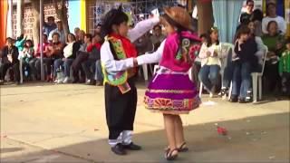 Andes Perú  En Vivo (Tipon)