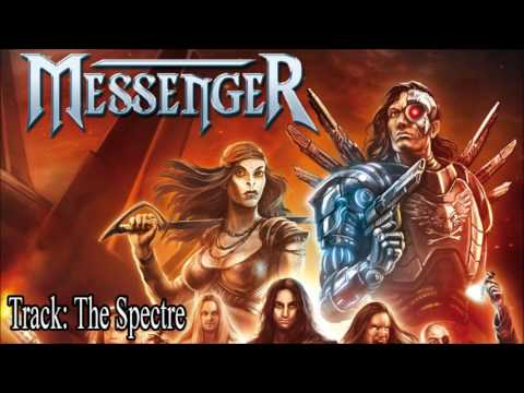 MESSENGER - Starwolf Part I : The MessengeRs Full Album