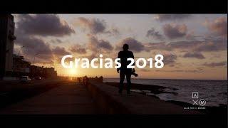 Mi año en viajes | Alan por el mundo
