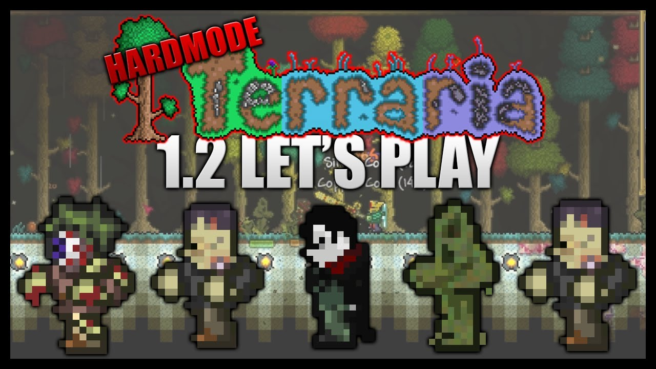 Solar Eclipse Event Daytime Massacre Let S Play Terraria 1 2 Hardmode Episode 33 Youtube A solar eclipse is an event that has a 1/20 or 5% chance of replacing a regular day when hard mode is active in a world or can also be manually summoned by using the solar tablet. solar eclipse event daytime massacre let s play terraria 1 2 hardmode episode 33