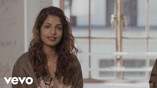 M.I.A. - Video Commentary with M.I.A. - Vevo UK