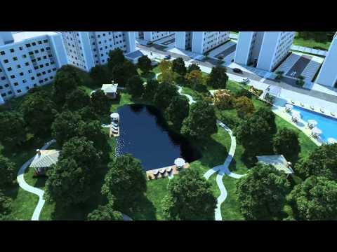 Lançamento MRV em Curitiba: Cosenza - Tour virtual do condomínio