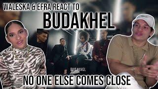 Download Waleska & Efra react to No One Else Comes Close - BuDaKhel Short Cover  REACTION
