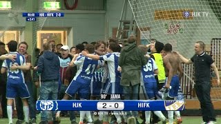 HJK TV