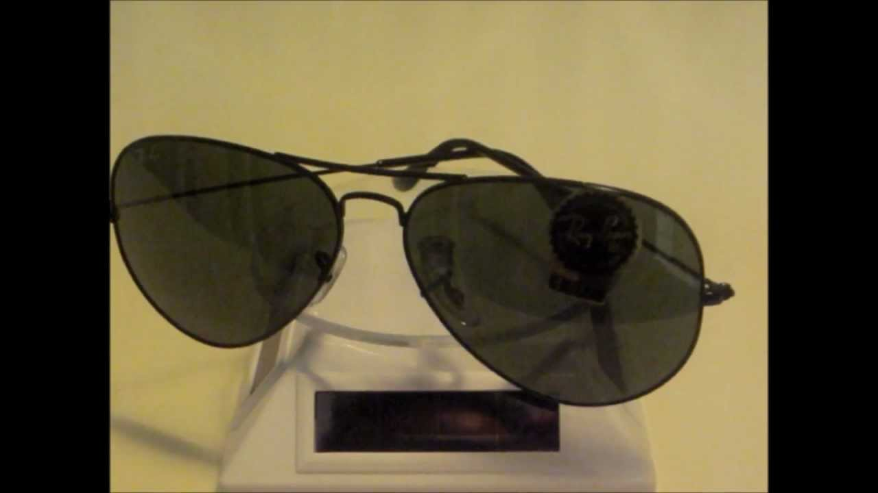 rb3026 prxy  Ray Ban RB3026 Aviator Sunglasses