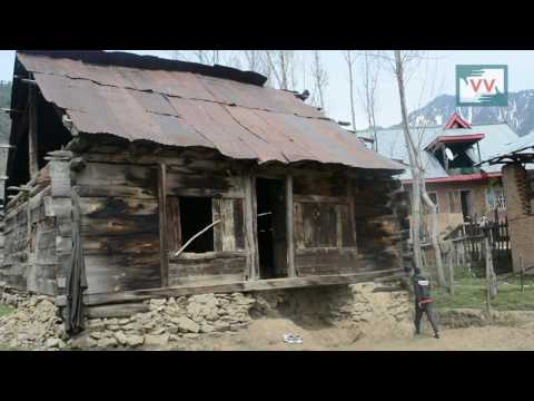 A Poor Man In Kashmir's Kralpora, Kupwara Is Denied His Right To Food - Pir Azhar Reports