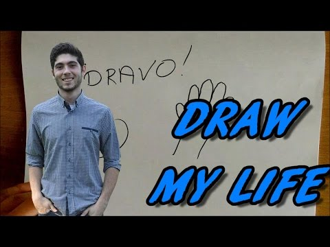 Amer - Draw My Life (200k Special)
