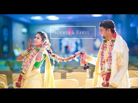 A Classical Telugu Wedding  Soumya & Rahul