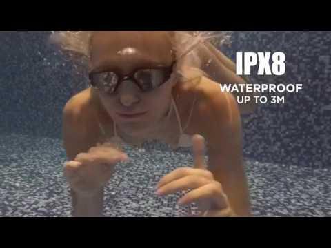TAYOGO Waterproof Mp3 Player & Bluetooth Headset & FM & App by Tayogo Technology — Kickstarter