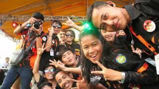 Sapma Pemuda Pancasila Kabupaten Indramayu 2017 Video