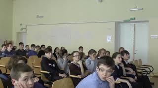 Урок по коми пермяцкому фольклору Лов