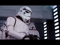Star Wars Actor Explains Stormtrooper Head-Banging Blooper