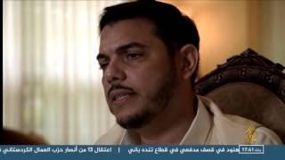 مغتربون- عميش.. جراح ليبي يدخل واشنطن بجدارة