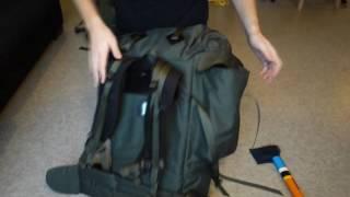 Savotta Rajapartio Rinkka - Border Patrol pack e329e71cd2