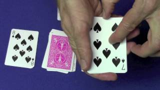 BEST Mathematical Card Trick REVEALED