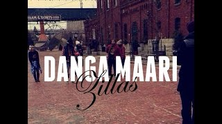 Danga Maari - Anegan   Jallaja Choreography   Zillas Dance Crew