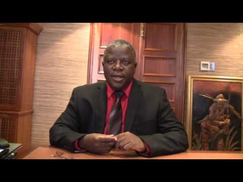 Central Bank of Swaziland Testimonial