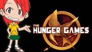 The Hunger Games: PARLIAMONE