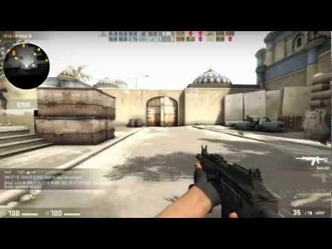 CS:GO | Débat | La guerre journalistique sur les jeux vidéos